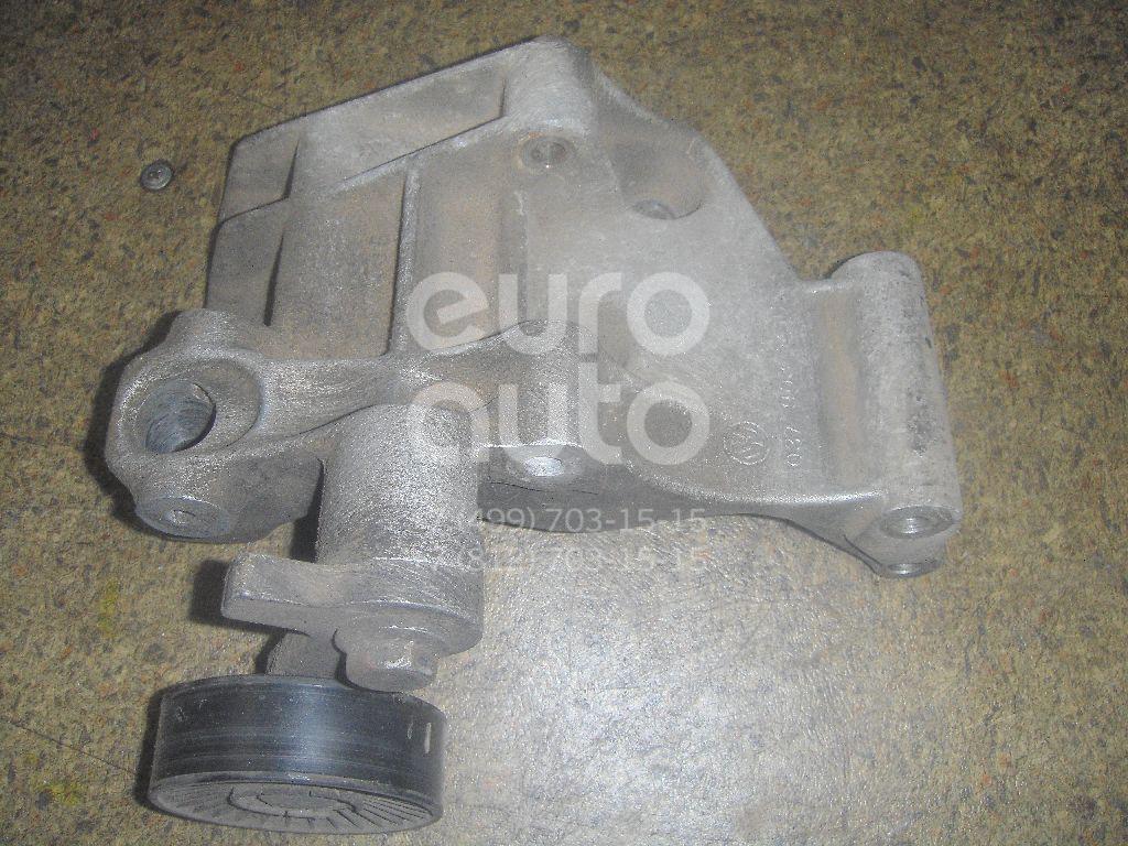 Кронштейн кондиционера для VW Golf III/Vento 1991-1997 - Фото №1