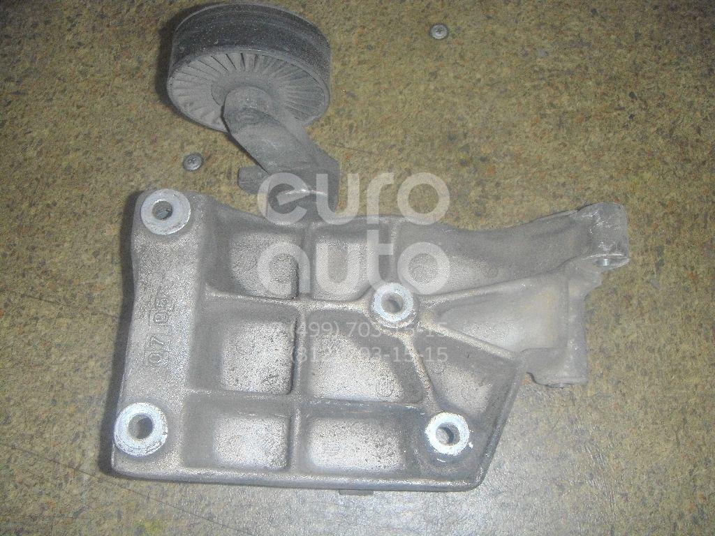 Кронштейн кондиционера для VW,Seat Golf III/Vento 1991-1997;Cordoba 1993-1996;Ibiza II 1993-1996 - Фото №1
