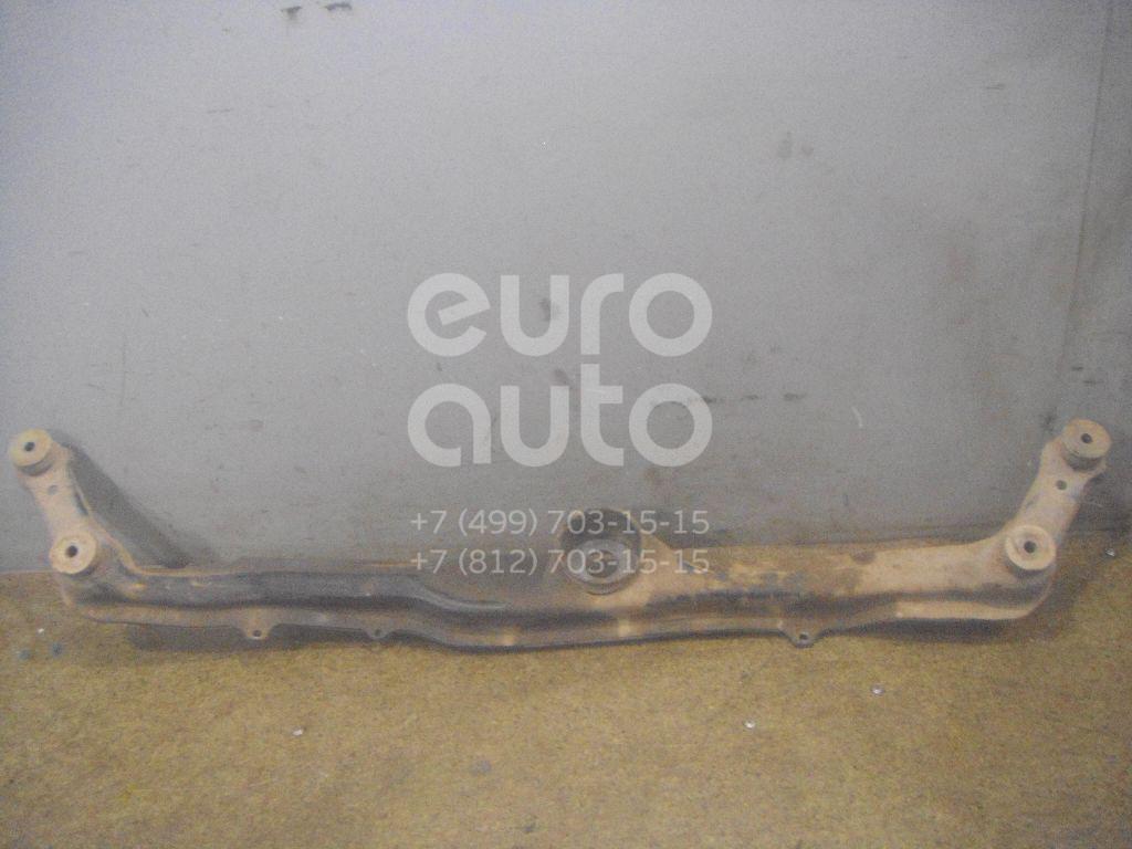 Балка подрадиаторная для VW,Seat Golf III/Vento 1991-1997;Cordoba 1993-1996;Ibiza II 1993-1996;Polo Classic 1995-2002;Ibiza II 1996-1999;Cordoba 1996-1999 - Фото №1