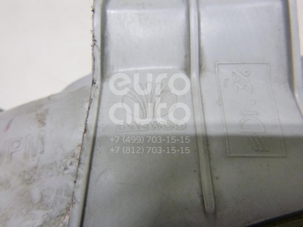 Фара левая для Daewoo Matiz (M100/M150) 1998-2015 - Фото №1