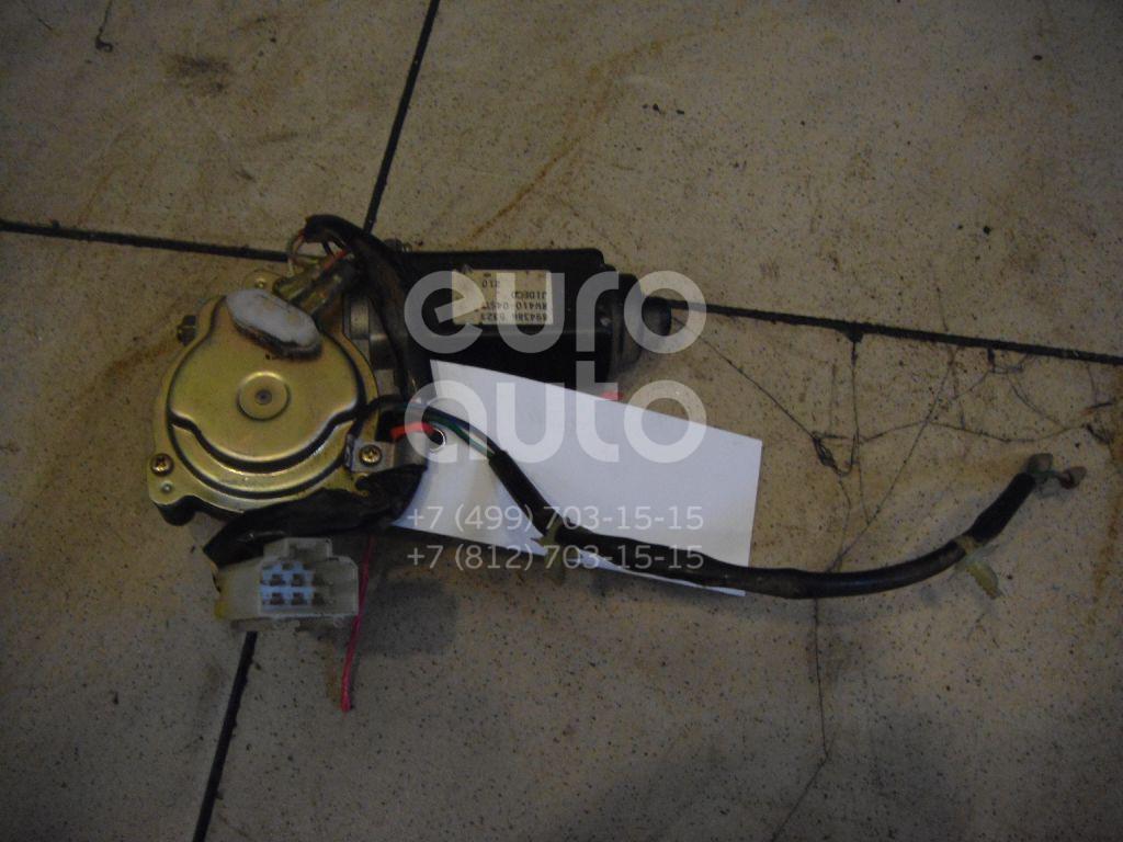 Моторчик стеклоочистителя задний для Opel Frontera A 1992-1998 - Фото №1