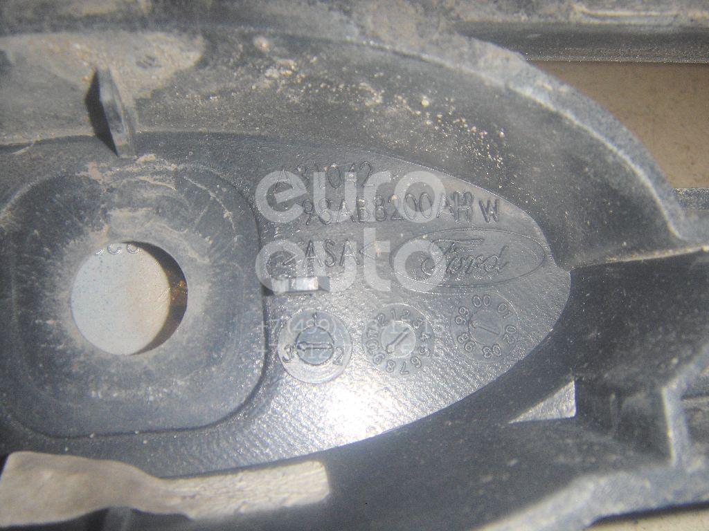Решетка радиатора для Ford Focus I 1998-2005 - Фото №1