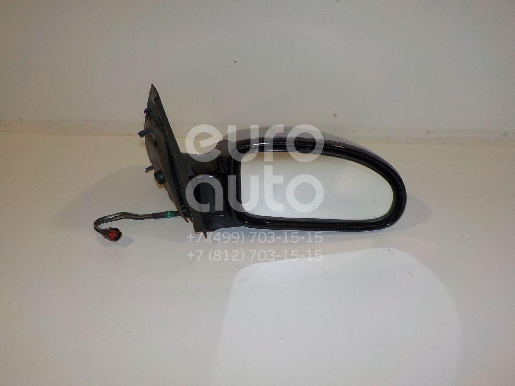 Зеркало правое электрическое для Ford Focus I 1998-2004 - Фото №1