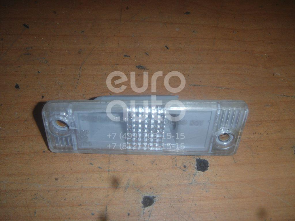 Фонарь подсветки номера для Chevrolet Spark 2005-2011 - Фото №1