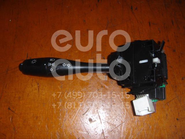 Переключатель поворотов подрулевой для Mitsubishi Lancer (CS/Classic) 2003-2008 - Фото №1