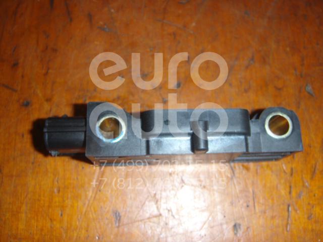 Датчик AIR BAG для Mitsubishi Lancer (CS/Classic) 2003-2007;Galant (DJ,DM) 2003-2012;Grandis (NA#) 2004-2010;Colt (Z3) 2003-2012 - Фото №1