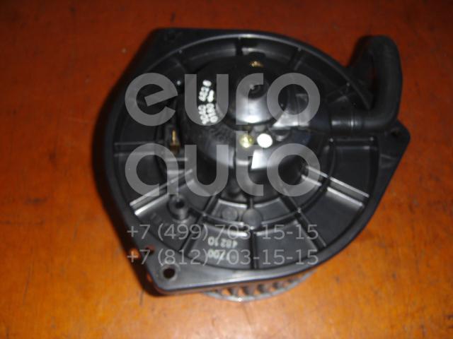 Моторчик отопителя для Mitsubishi Lancer (CS/Classic) 2003-2008;Outlander (CU) 2001-2008 - Фото №1