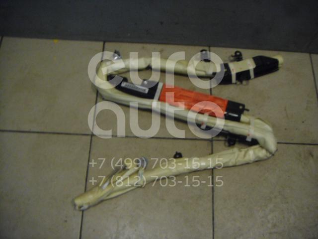 Подушка безопасности боковая (шторка) для Mitsubishi Lancer (CS/Classic) 2003-2008 - Фото №1