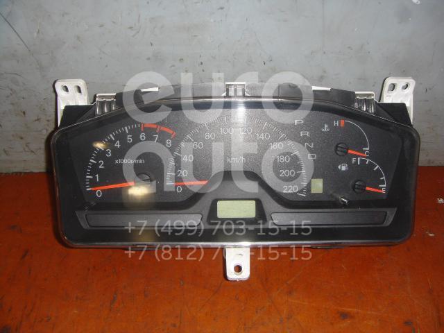 Панель приборов для Mitsubishi Lancer (CS/Classic) 2003-2007 - Фото №1