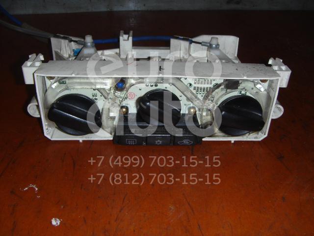 Блок управления отопителем для Mitsubishi Lancer (CS/Classic) 2003-2008 - Фото №1