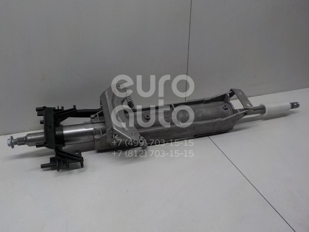 Колонка рулевая BMW X3 F25 2010-2017; (32306854045)  - купить со скидкой