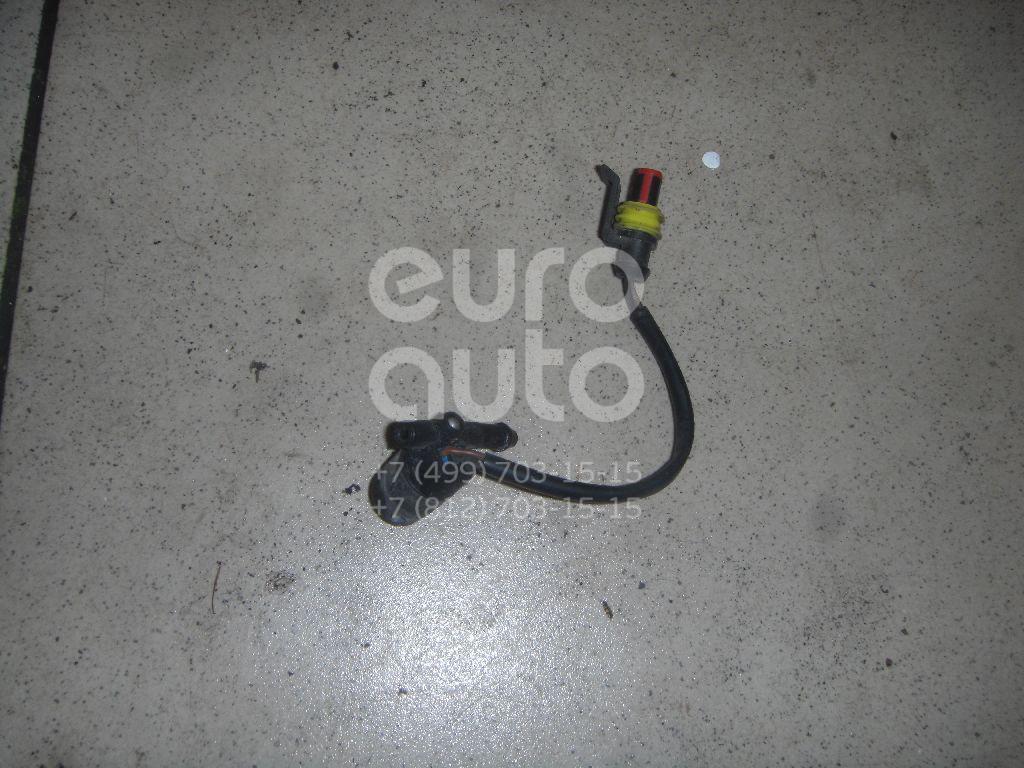 Форсунка омывателя лобового стекла для Opel Omega B 1994-2003 - Фото №1