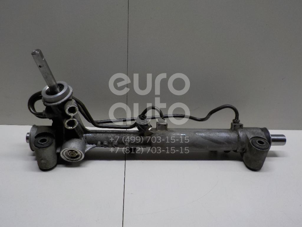 Рейка рулевая для Opel Astra H / Family 2004>;Zafira B 2005-2012 - Фото №1