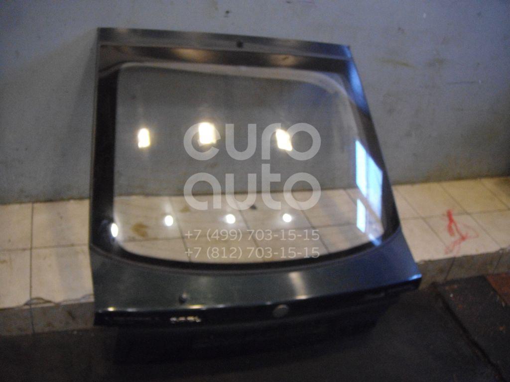 Дверь багажника со стеклом для Opel Vectra A 1988-1995 - Фото №1