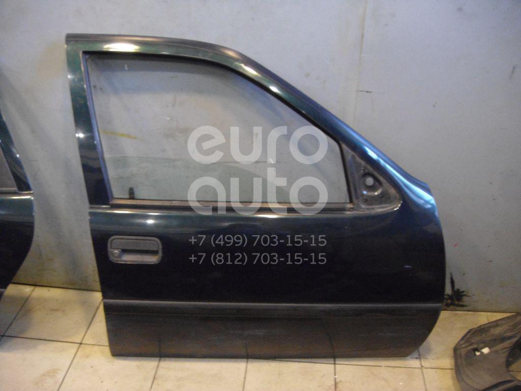 Дверь передняя правая для Opel Vectra A 1988-1995 - Фото №1