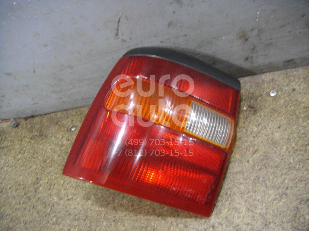 Фонарь задний левый для Opel Vectra A 1988-1995 - Фото №1