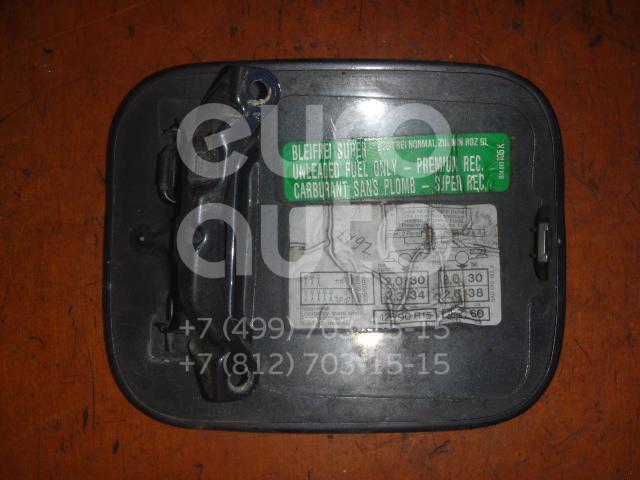 Лючок бензобака для Audi 80/90 [B4] 1991-1994 - Фото №1