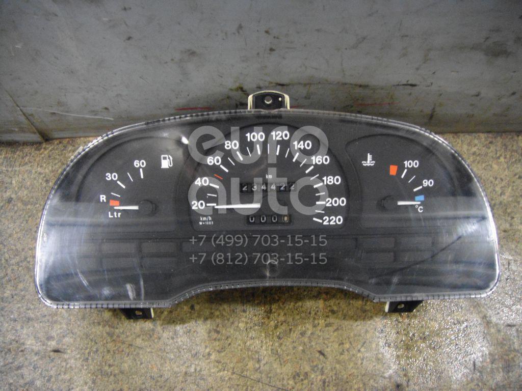 Панель приборов для Opel Vectra A 1988-1995 - Фото №1