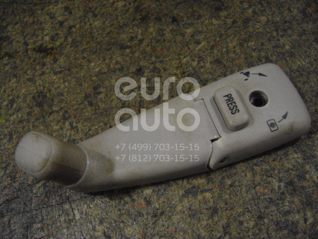 Ручка люка для Opel Vectra A 1988-1995 - Фото №1