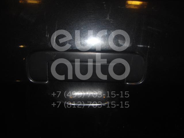 Дверь задняя правая для Audi 80/90 [B4] 1991-1994 - Фото №1