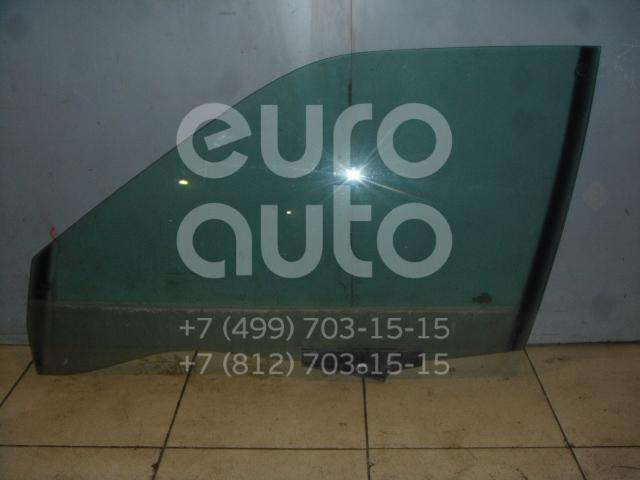 Стекло двери передней левой для Audi 80/90 [B4] 1991-1994;80/90 [B3] 1986-1991 - Фото №1