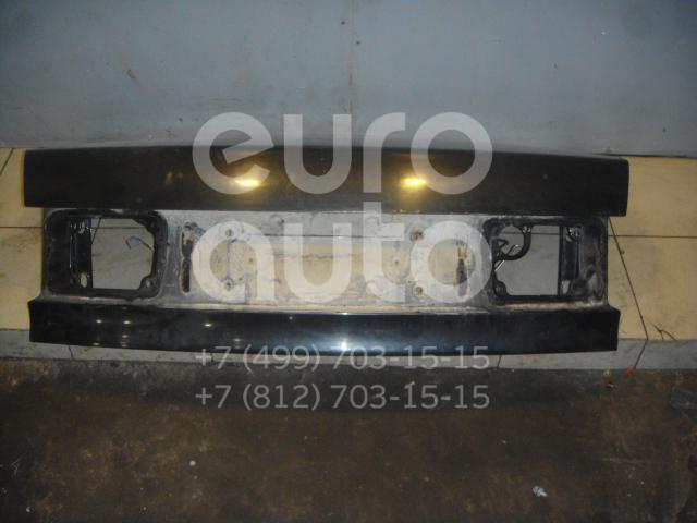 Крышка багажника для Audi 80/90 [B4] 1991-1994 - Фото №1