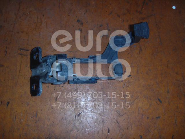 Замок капота для Audi 80/90 [B4] 1991-1994 - Фото №1