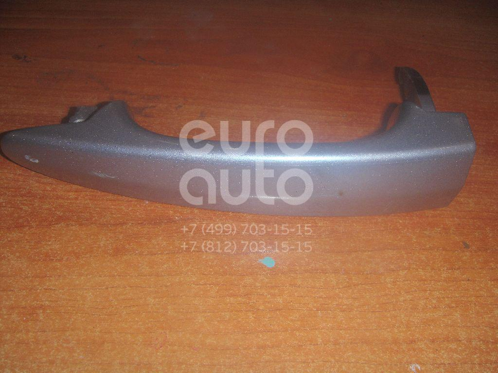 Ручка двери наружная правая для BMW 5-серия E60/E61 2003-2009;6-серия E63 2004-2009;6-серия E64 2004-2009 - Фото №1
