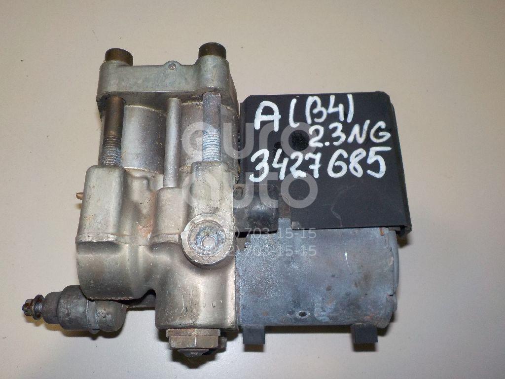 Блок ABS (насос) для Audi 80/90 [B4] 1991-1994;100 [C4] 1991-1994 - Фото №1