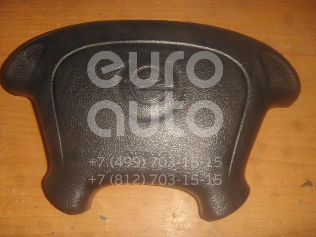 Подушка безопасности в рулевое колесо для Opel Vectra A 1988-1995;Astra F 1991-1998;Astra G 1998-2005;Calibra A 1990-1997;Tigra 1994-2000;Omega B 1994-2003;Corsa B 1993-2000 - Фото №1