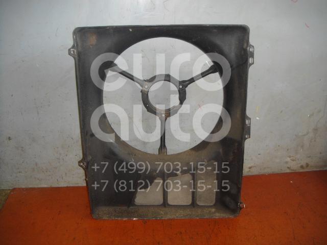 Диффузор вентилятора для Audi 80/90 [B4] 1991-1994 - Фото №1
