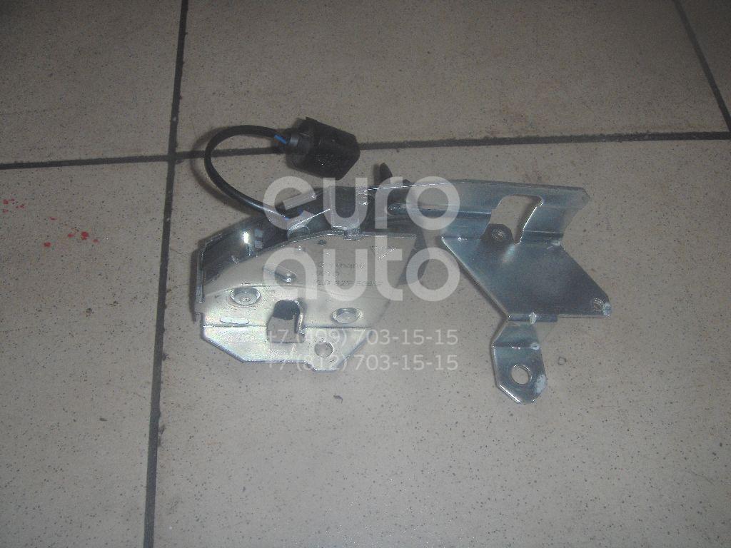 Замок багажника для Porsche Cayenne 2003-2010 - Фото №1