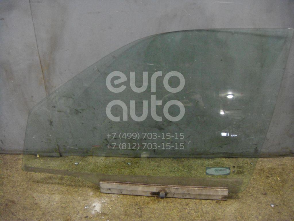 Стекло двери передней левой для Opel Vectra A 1988-1995 - Фото №1