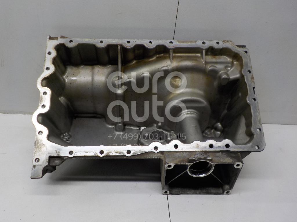 Купить Поддон масляный двигателя BMW X3 F25 2010-2017; (11137601942)