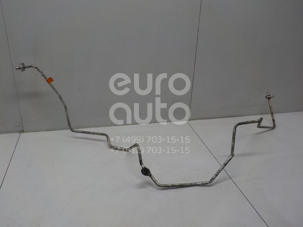 Купить Трубка кондиционера Nissan Note (E11) 2006-2013; (924409U100)