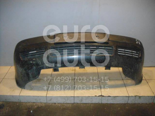Бампер передний для Audi 80/90 [B4] 1991-1994 - Фото №1