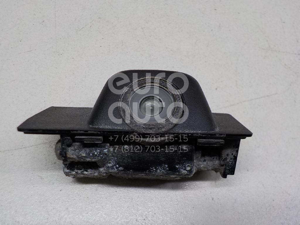 Купить Камера заднего вида Jeep Commander (XK) 2006-2010; (05026338AA)