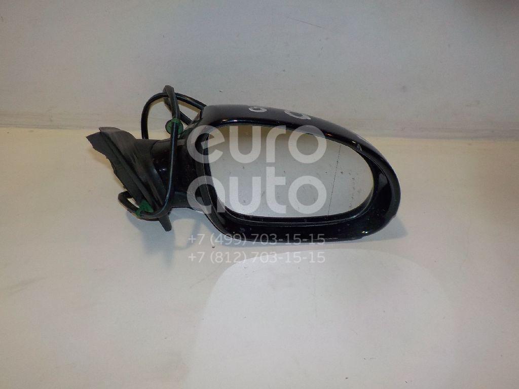 Зеркало правое электрическое для VW Passat [B6] 2005-2010 - Фото №1