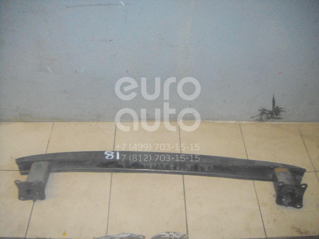 Усилитель заднего бампера для VW Jetta 2006-2011 - Фото №1