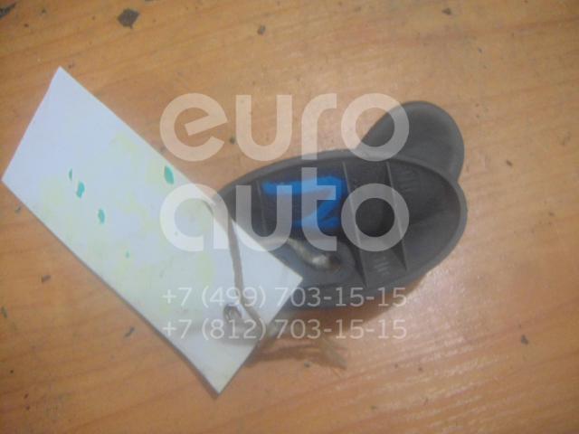 Ручка двери передней внутренняя правая для Fiat,Peugeot,Citroen Ducato 244 (+ЕЛАБУГА) 2002-2006;Boxer 244 2002-2006;Jumper 244 2002-2006 - Фото №1