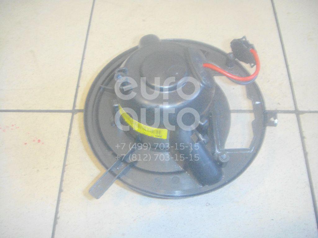 Моторчик отопителя для VW Jetta 2006-2011 - Фото №1