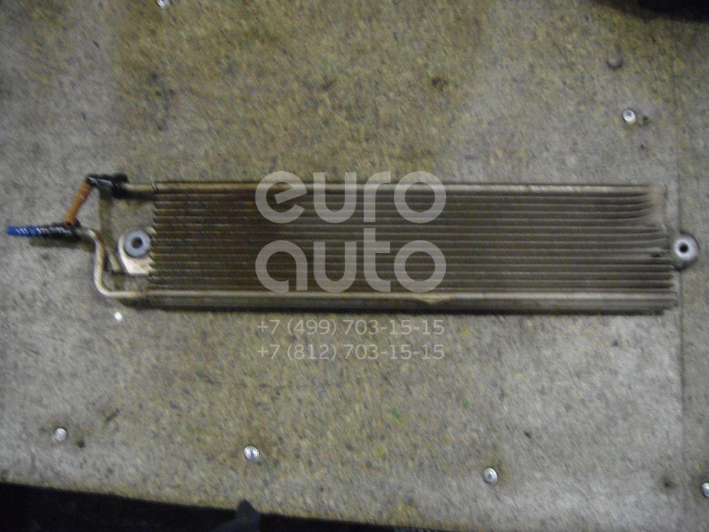 Радиатор топливный для VW Passat [B6] 2005-2010 - Фото №1