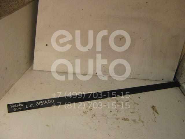 Молдинг передней левой двери для Ford Fiesta 2001-2008 - Фото №1