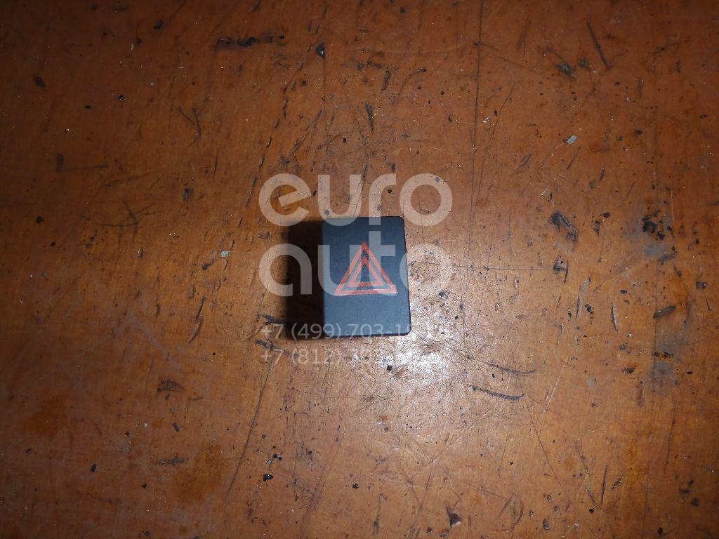 Кнопка аварийной сигнализации для Nissan Qashqai (J10) 2006-2014;Qashqai+2 (JJ10) 2008-2014 - Фото №1