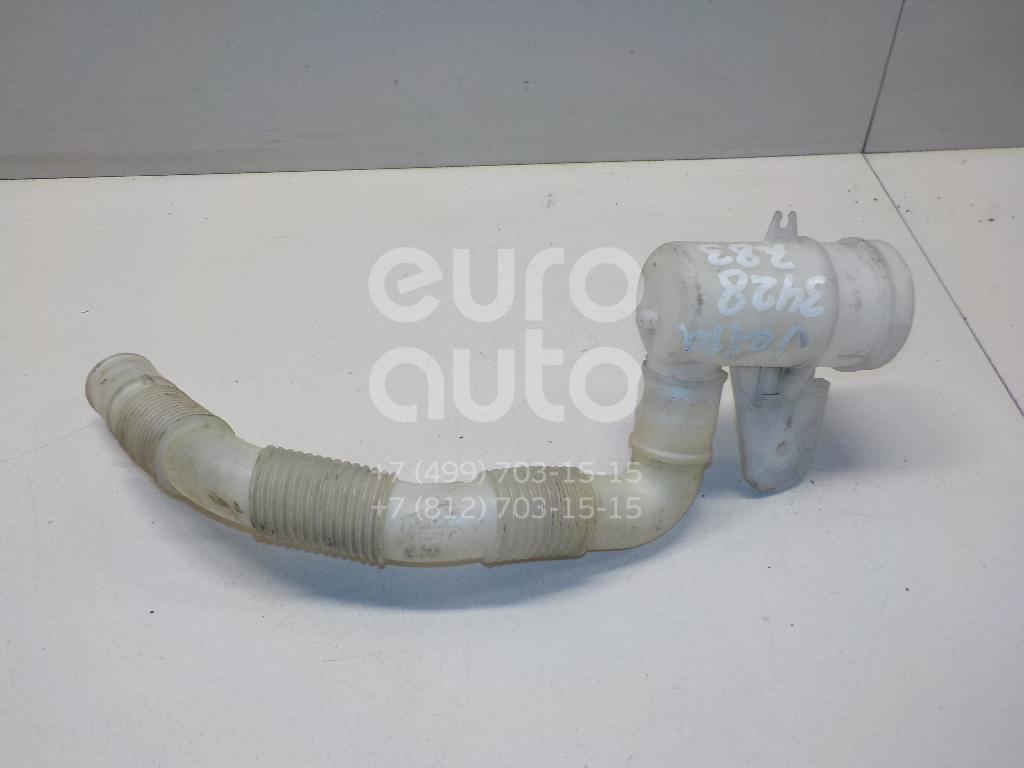 Горловина бачка омывателя для VW Jetta 2006-2011 - Фото №1