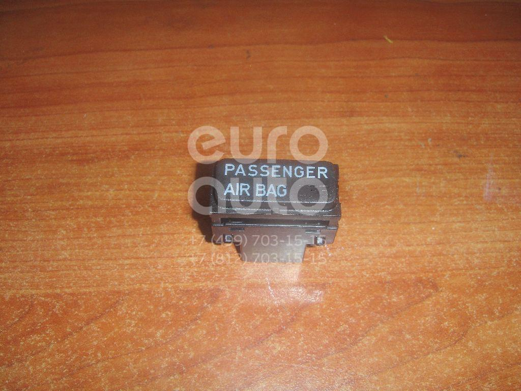 Индикатор для VW,Seat Jetta 2006-2011;Golf V 2003-2009;Leon (1P1) 2005-2013 - Фото №1