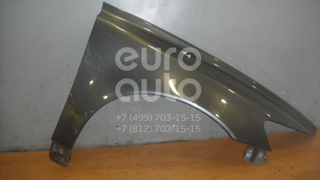 Крыло переднее правое для Volvo S40 2004> - Фото №1