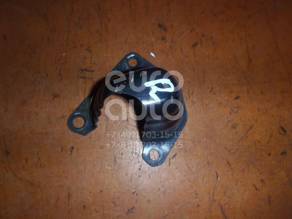 Кронштейн усилителя заднего бампера правый для Nissan Qashqai (J10) 2006-2014;Qashqai+2 (JJ10) 2008-2014 - Фото №1