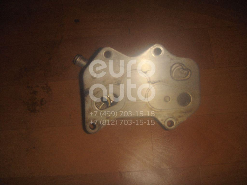 Радиатор масляный для VW,Audi Jetta 2006-2011;A6 [C6,4F] 2004-2011;A3 [8PA] Sportback 2004-2013;Golf V Plus 2005-2014;Passat [B6] 2005-2010;Golf V 2003-2009;Touran 2003-2010;A3 [8P1] 2003-2013;A4 [B7] 2005-2007 - Фото №1