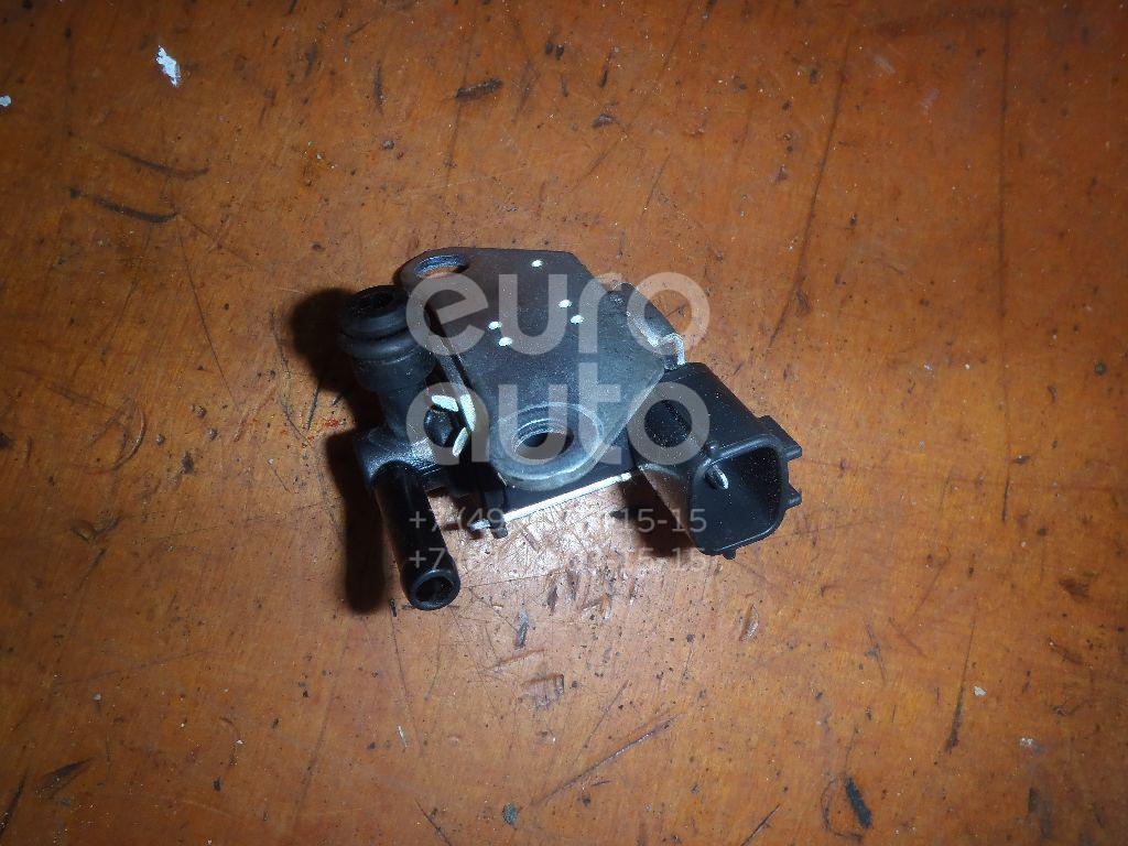 Клапан электромагнитный для Nissan Qashqai (J10) 2006-2014 - Фото №1